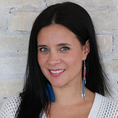 Christa Bruneau-Guenther, Peguis (Winnipeg)